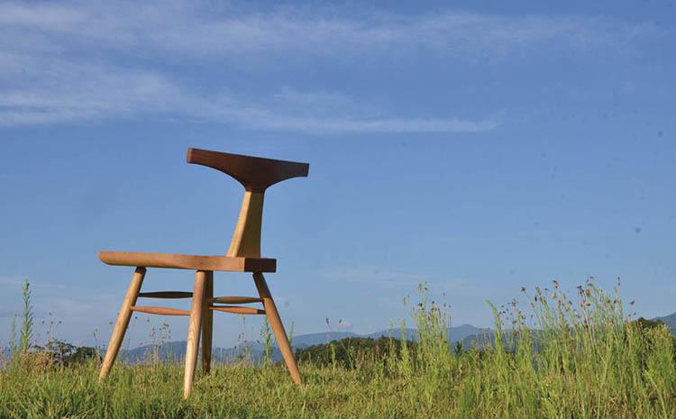 家具工房モク・木の家具ギャラリー
