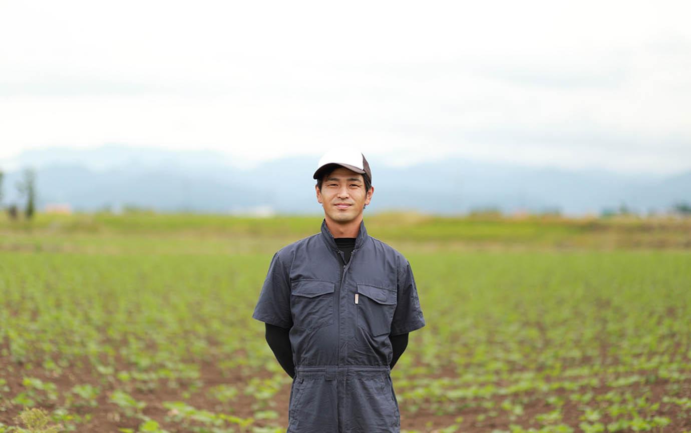 株式会社萩原農園